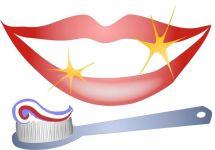 Jak na bělení zubů